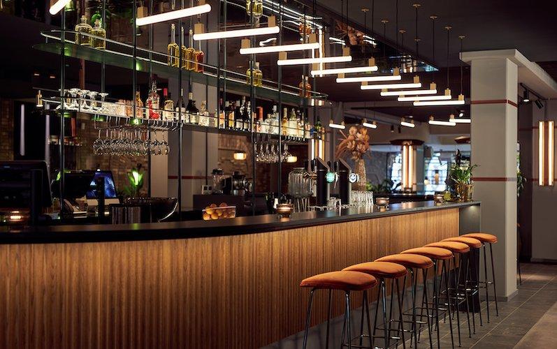Bar MET 1